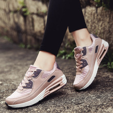 2019 Casual Women Shoes Fashion clunky Sneakers for female W