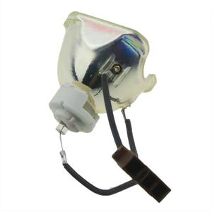 Image 5 - VT85LP Replacement Projector Bare Lamp Fit For NEC VT490 VT491 VT580 VT590 VT595 VT695 VT495 CANON LV 7250 LV 7260 projectors