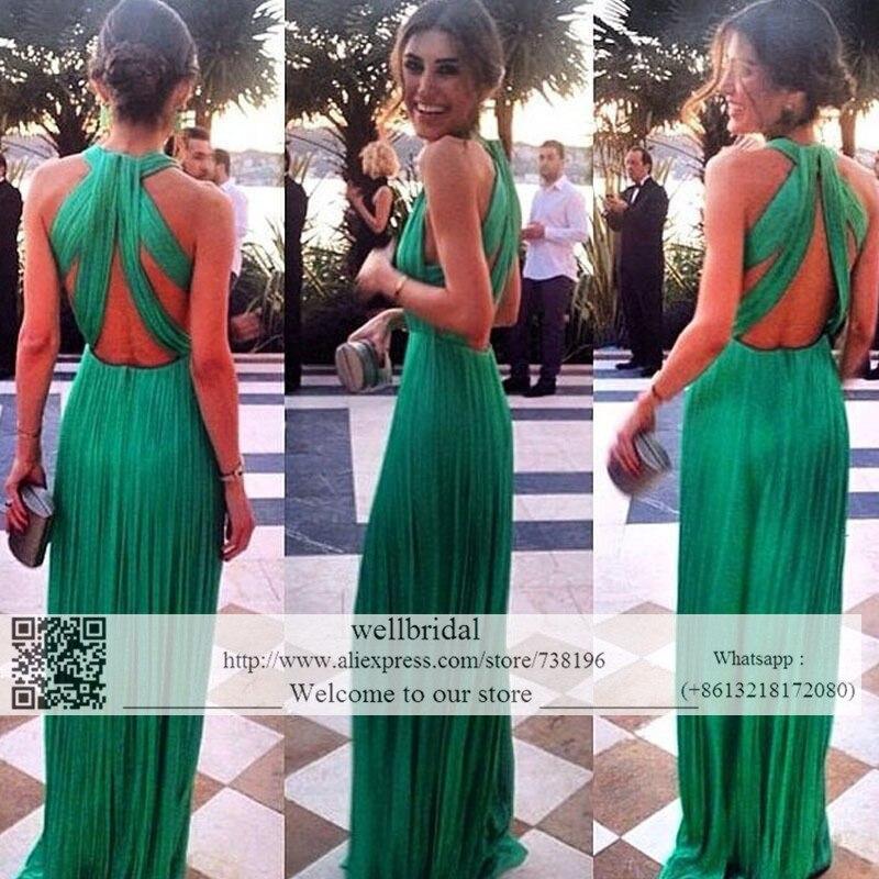 Aliexpress.com : Buy 2017 Prom Dresses Long Celebrity