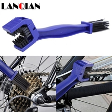 For Yamaha MT-01 MT-02 MT-03 MT-07 MT-09 Tracer MT10 MT25 Motorcycle Moto Accessory Kit Bike Part Chain Brush Cleaner
