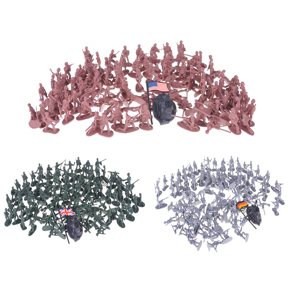 Creative New 12pcs Ancient Toy Soldiers & 3pcs Toy Chariot Catapult Ballista Weapons Set Gift To Children Boy Kid Wholesale Toys & Hobbies