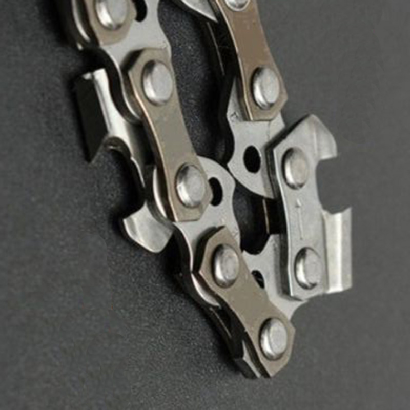 2 Pcs 16 Chainsaw Saw Chains Blade Pitch 0.050 Gauge 3/8 LP 56DL For Oregon S56