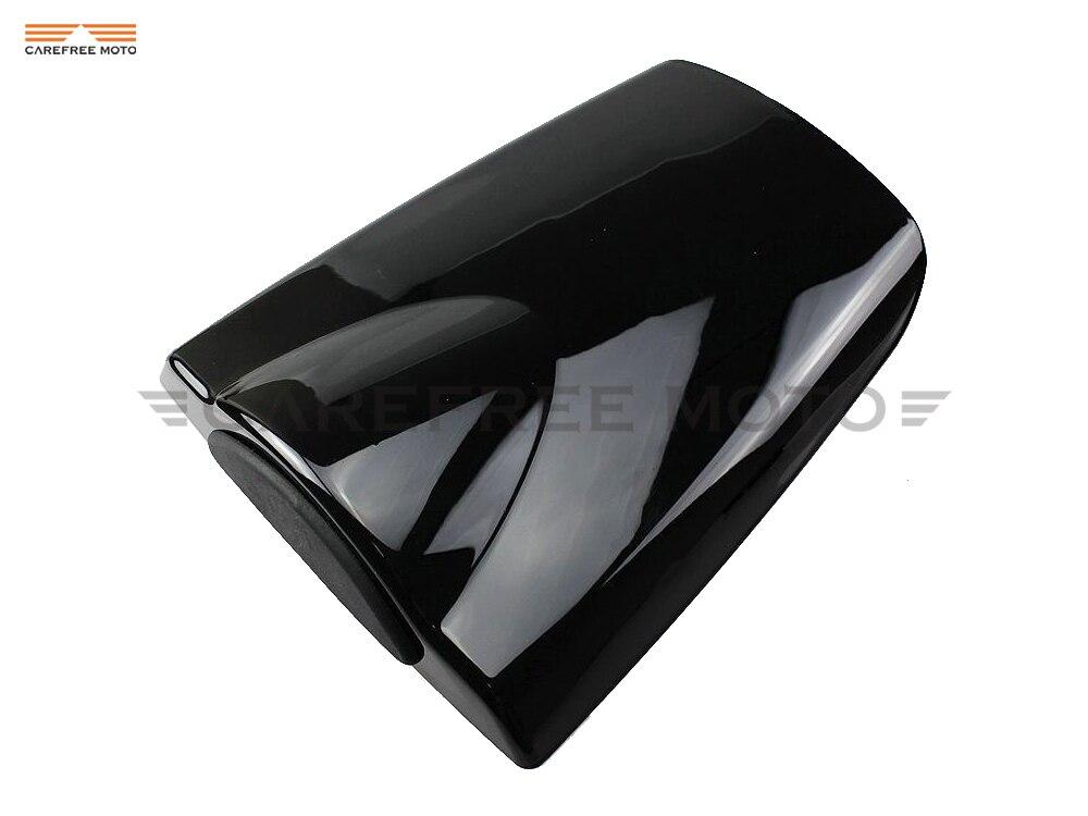 Housse de siège arrière de moto noire carénage de capot pour Honda CBR600RR CBR 600 RR 2003-2006