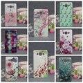 TPU Soft Case For Samsung Galaxy A5 2015 A500 A500F A500H 3D Painting Silicone Case For Samsung Galaxy A5 Phone Cover Skin Hood