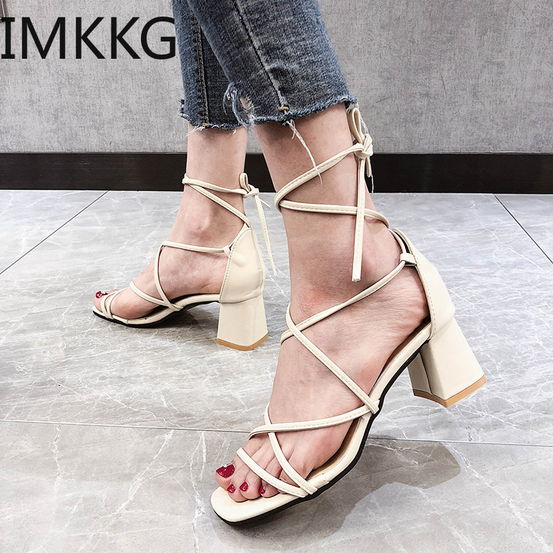 HTB14CFrbwmH3KVjSZKzq6z2OXXaN New Arrival 2019 women's sandals Women Summer Fashion Leisure Fish Mouth Sandals Thick Bottom Slippers wedges shoes women F90084