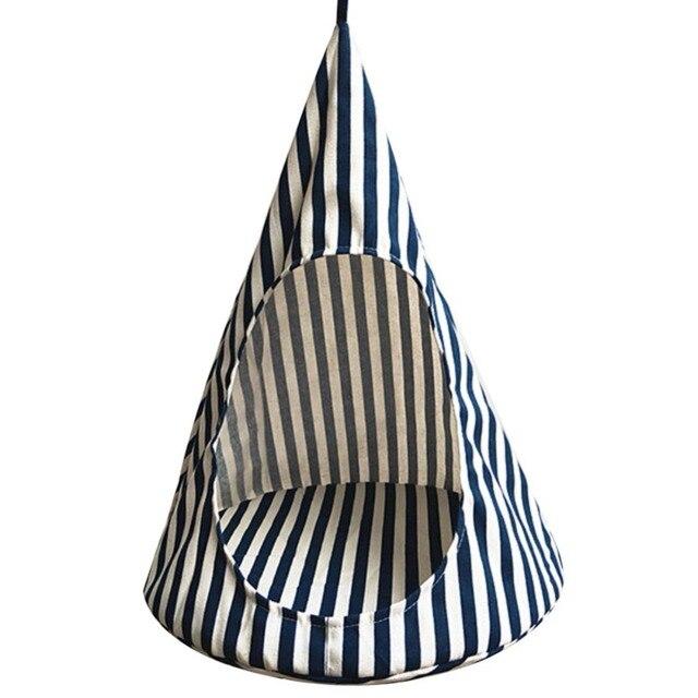 brixini.com - The Cone Hammock