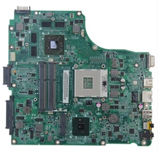 <font><b>ACER</b></font>/macro 4820 <font><b>4820TG</b></font> 4820T ZQ1 motherboard DA0ZQ1MB8F0 mbpsn06001 independent graphics card motherboard image