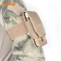 Tactical Movement Arm Pack Phone Cases For IPhone 6 6 Plus Running Sports Equipment