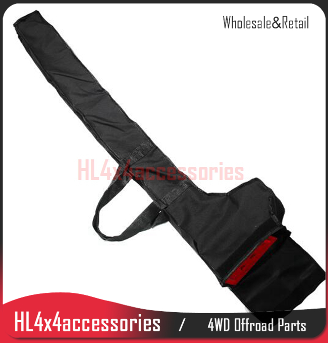 High Lift Jack Protector Cover Farm Jack Carry Case Storage Bag Fits 48