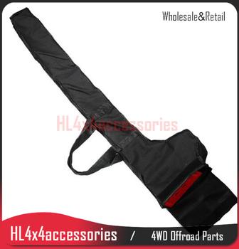 Wysoki podnośnik obudowa ochronna dźwignik rolniczy Carry schowek na okulary torba pasuje do 48 #8222 60 #8221 hi podnośnik akcesoria SUV 4X4 offroad parts tanie i dobre opinie unitymax JP-48