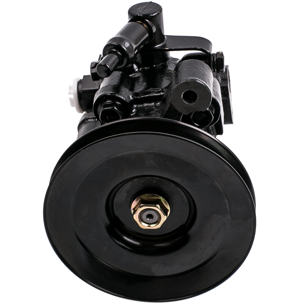 44320-35440 Power Steering Pump For Toyota <font><b>Hilux</b></font> <font><b>LN106</b></font> <font><b>Hilux</b></font> Surf LN131 2.8L 3L image