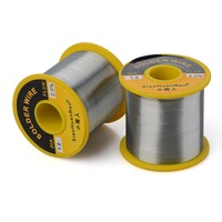 63/37 Tin 1.0 /0.8 mm 700g Rosin Core Tin/Lead Rosin Roll Flux Reel Lead Melt Core Soldering Tin Solder Wire