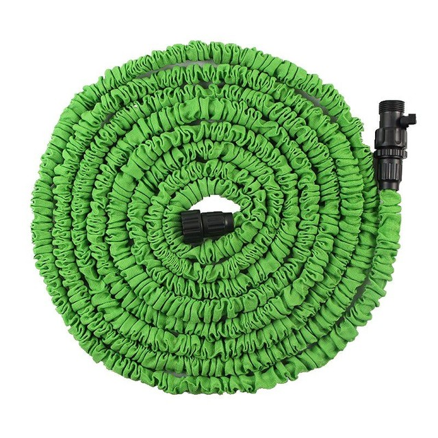 Aliexpresscom Buy 25FT 50FT Garden Watering Irrigation Hose