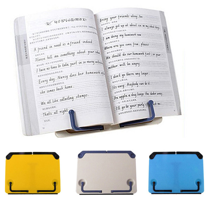 Sheet Music Stand Portable Desk Music Book Stand Holder Folding Table Top Sheet Traning Tackle Instrument Universal Guitar Stand