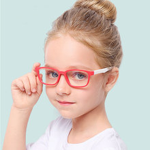 2018 Blue Light Glasses Kids Sunglasses Children Blue Light Blocking G