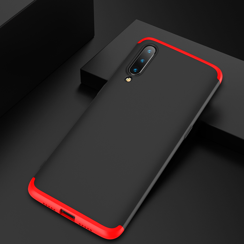 For Xiaomi Mi 9 Case Cover 360 Full Protection Phone Cases For Xiaomi Mi 9 Global Version xiomi mi9 Case With Tempered Glass in Fitted Cases from Cellphones Telecommunications