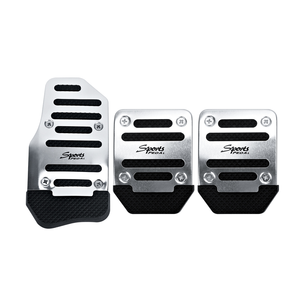 Car Pedals Universal  (6)