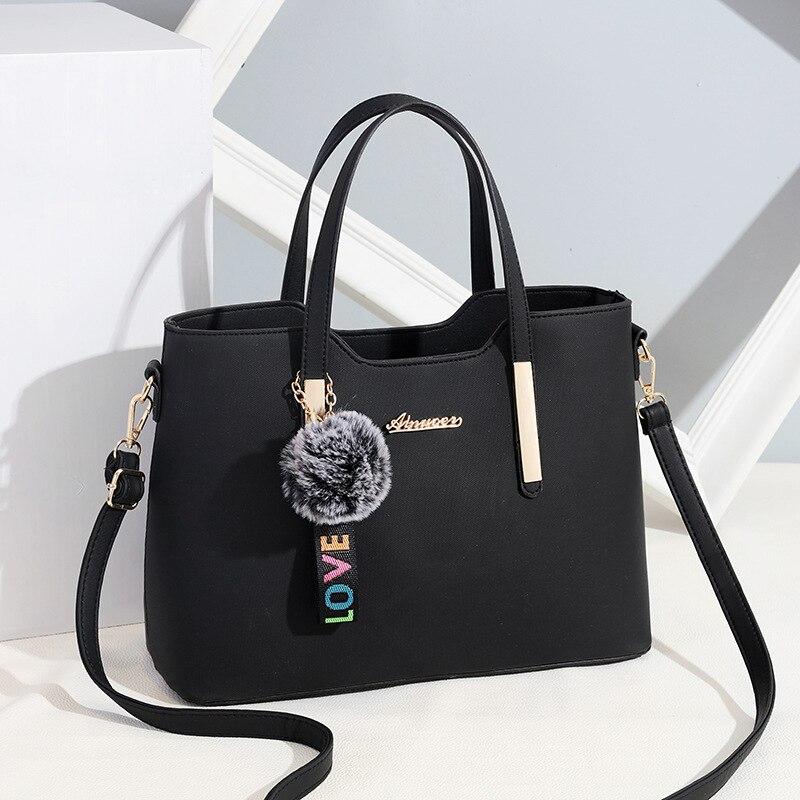 women bag Fashion Casual women's handbags Luxury handbag Designer Shoulder bags new bags for women 2018 bolsa femina Korean