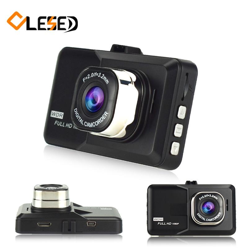Mini Auto Dvr Dash Kamera Fahrzeug Auto Dashcam Recorder Registrator Dash Cam Nachtsicht In Auto Video Kamera Full Hd