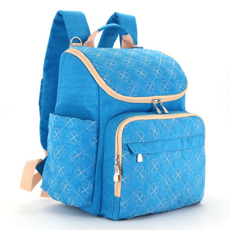 Baby Diaper Bag travel Backpack For Stroller Nappy Bags Mummy Maternity Brand Large Capacity Nursing Changing Baby Bags For Mom baby mom changing diaper tote wet bag for stroller mummy maternity travel nappy bag backpack messenger bags bolsa maternidad