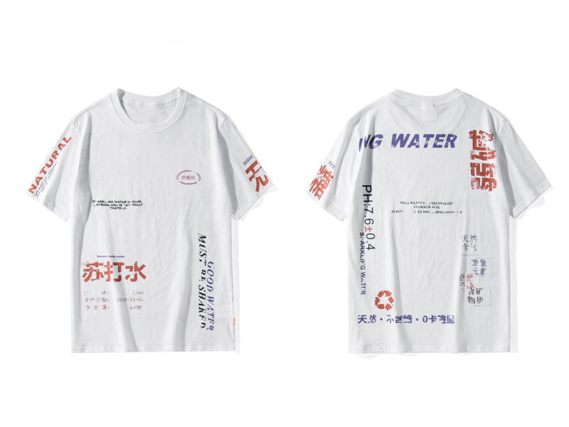 Soda Water Tshirts 3