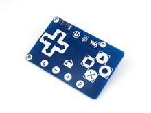 Modules Raspberry Pi Model B & B+ TTP229-LSF Detector Controller Capacitive Touch Keypad Supports Up To 16 Keys Adjustable Sensi