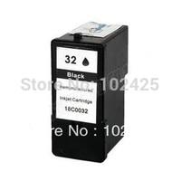 1Pk Ink Cartridge For Lexmark 18C0032 Black For Lexmark X7350 X5470 X7170 Z810 Printer