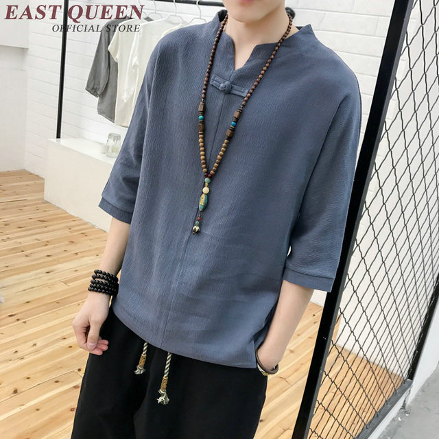 clothes Asian mens