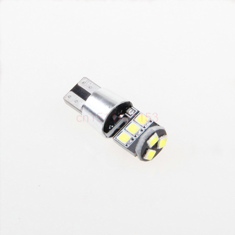 Estacionamento lâmpada Lâmpada Para Mercedes W251 W220 R129 W230 R171 R172 R199 Sprinter 2 pçs/lote Lâmpada Do Carro Levou luz 12 v