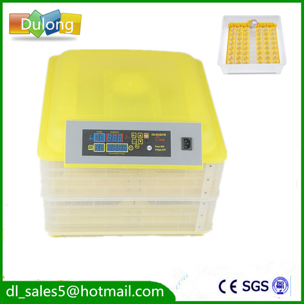 110V 220-240V Mini Brooder Automatic Incubator Controller Poultry Hatchery Machine for Chicken Duck Quail Birds EU free ship incubator automatic parts automatic controller for sale xm 18