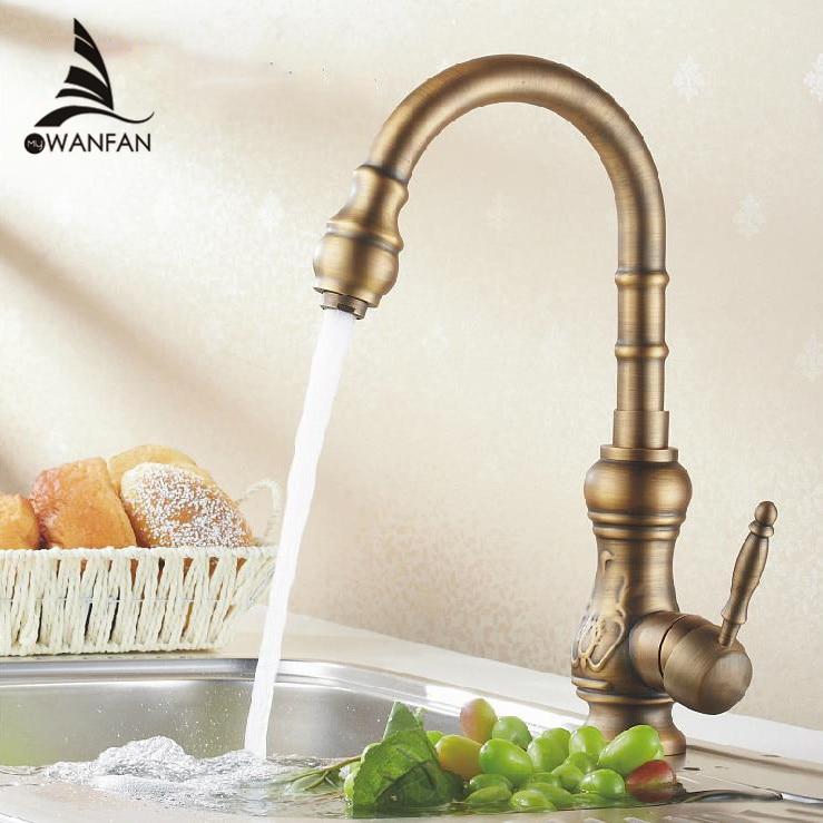 online buy wholesale bronze kitchen faucet from china wholesale wall mount kitchen faucet cold water only