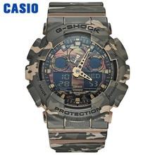 Casio watch g shock men top brand luxury set military digital sport 100Waterproof quartz relogio masculino