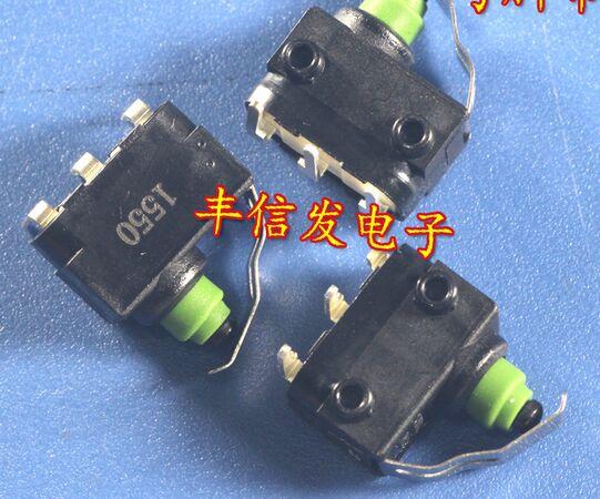 Ignition Switch J764 Automotive  Micro Switch