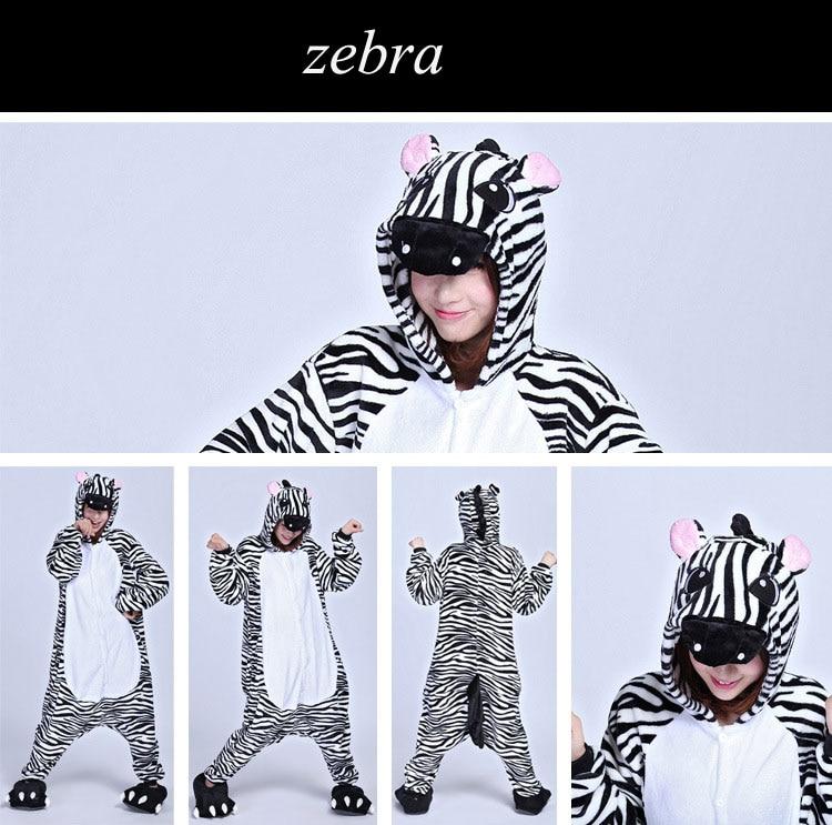 zebra adult onesie kigurumi (2)
