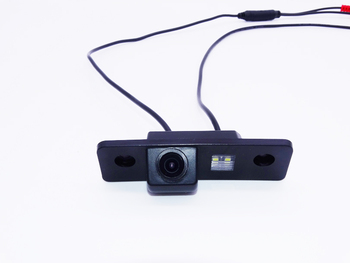 CCD Special Car Rear View Reverse Backup Camera Rearview Reversing Parking For SKODA ROOMSTER /For OCTAVIA TOUR/for FABIA