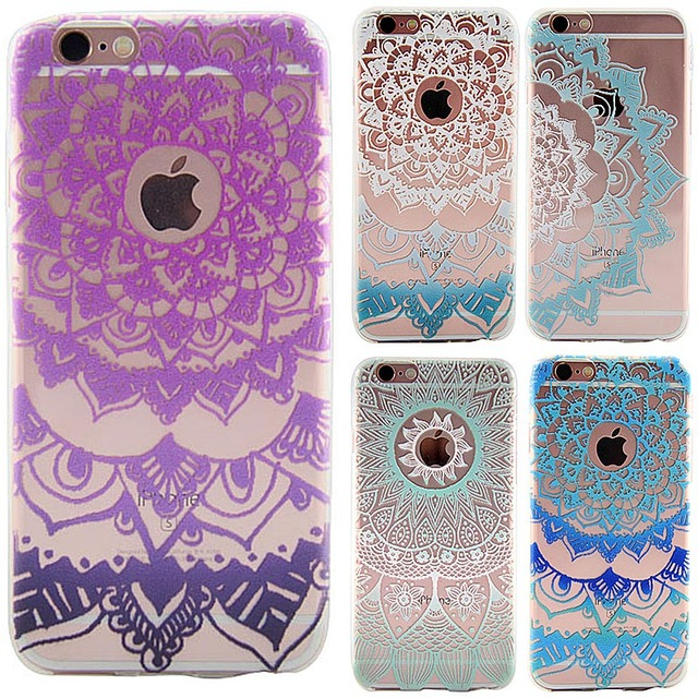 coque iphone 7 henna