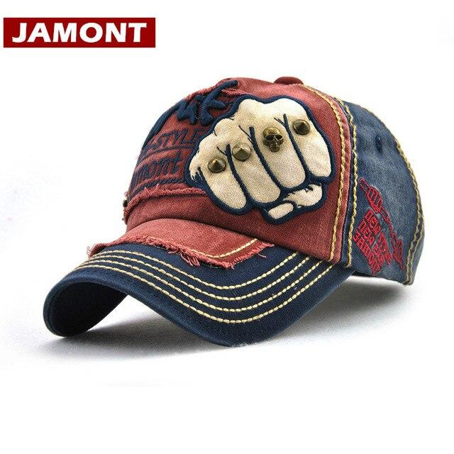 JAMONT  venta al por mayor de gorra de béisbol para hombres y mujeres del 7ca607bec1a