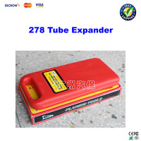 Free Shipping 278 Tube Expander Air Conditioning Installation Tools Car Air Conditioning Flaring And Swaging Tool