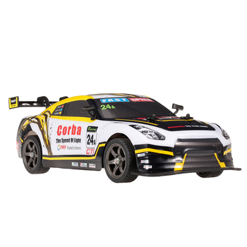 RC Car 8201 27MHZ 1:16 4WD High Speed Super Sports RC Racing Drifting