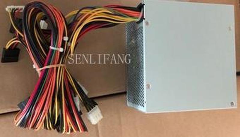 Free Shipping FSP500-60WSA-5K 500W Power Supply PSU Tested Working