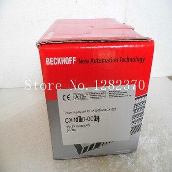 [BELLA] new original authentic spot BECKHOFF module CX1020-0021
