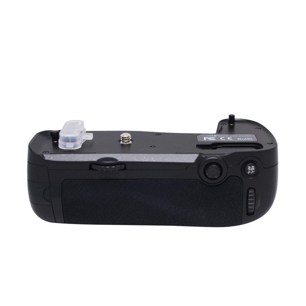 bilder für Vertikale Batteriegriff handpackung halter Für Nikon D750 kamera MB-D16 als EN-EL15