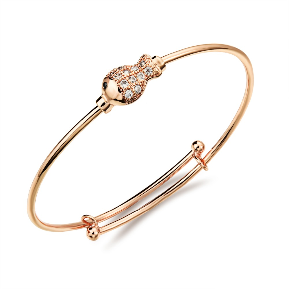 newborn gold bangle bracelet bracelets infant bangles watch baby youtube