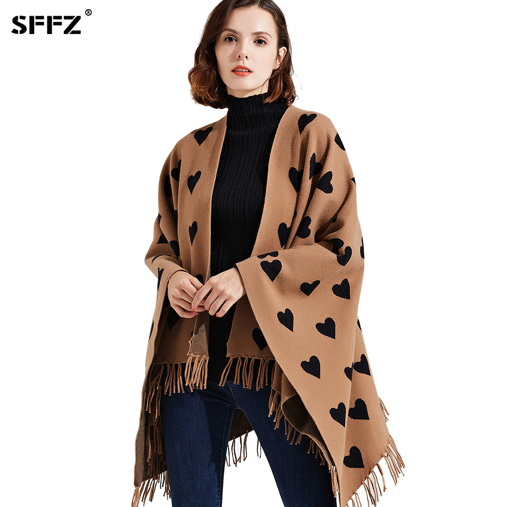 2018 Fashion Di New Wrap Maglia Casuale purple Camel Modo Altalena Lavoro Nappa Donne Cardigan Vestiti Aperto Sffz Stitch A 171110 Maglione zYqIfqC
