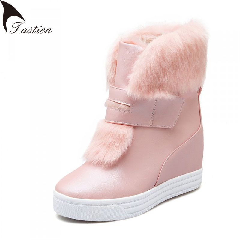 Online Get Cheap White Fur Snow Boots -Aliexpress.com | Alibaba Group