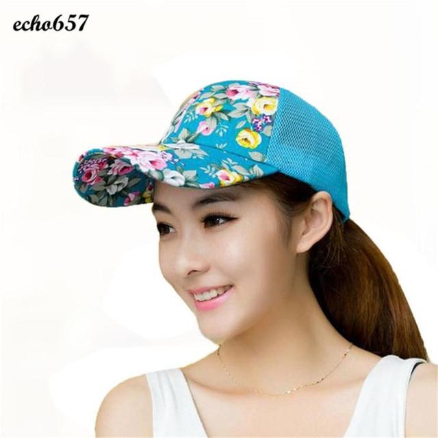 Hot Sale Fashion Caps Echo657 New Designer Fashion Embroidery Cotton  Baseball Cap Boys Girls Snapback Hip Hop Flat Hat Jan 4 PY 8e57967ca3a
