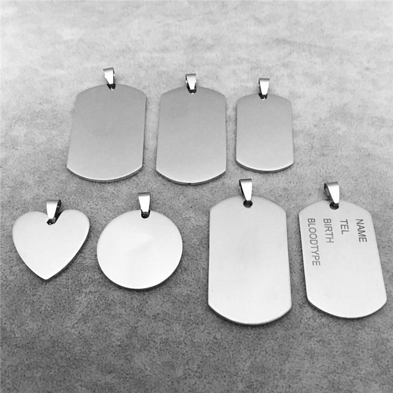 Цоол Војни стил Стиле од нехрђајућег - Производи за кућне љубимце