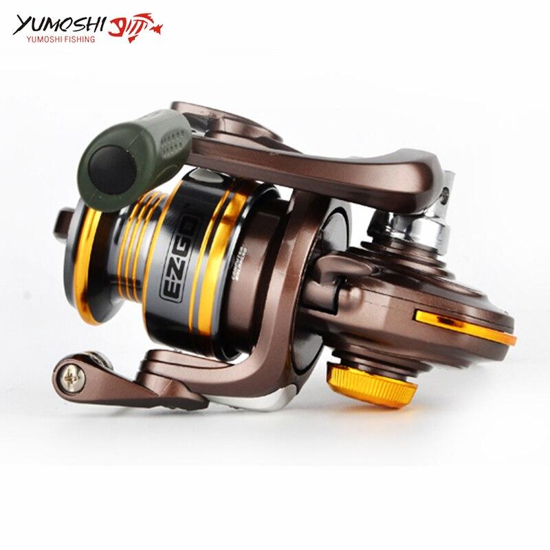 1 Alta Velocidade Fishing Reel alta Qualidade Fiação De Pesca Carretel