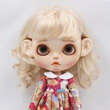 Neo Blythe Doll Resin Ears