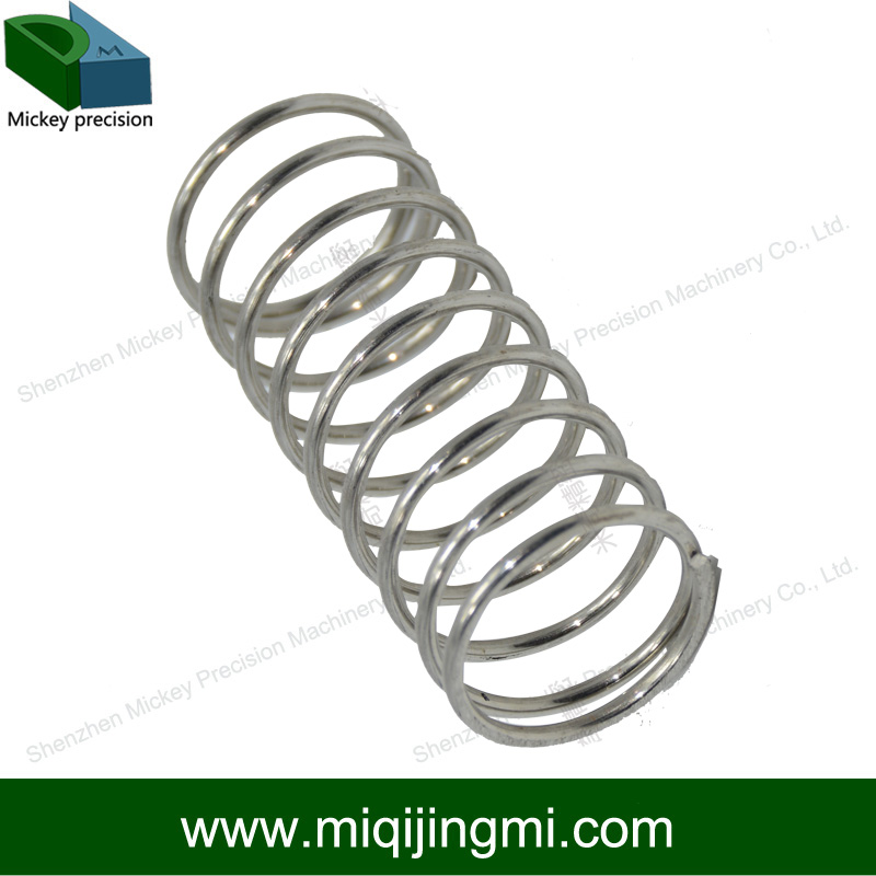 China Aupplier UYY20 35 Stainless Steel Round Wire Type Compression ...